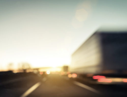 Truck Accident Injury Claims